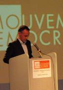 Informations pour le Sud- Est  (Européennes) Loic_dombreval_conference_regionale